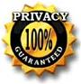Debt Consolidation Privacy Seal